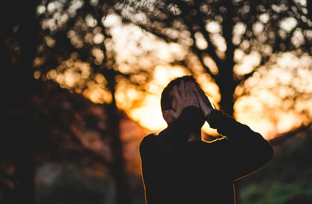 generalizovani anksiozni poremecaj